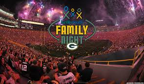Family Packages 2016 Event Usa Packers Tickets And Packages Packers Family