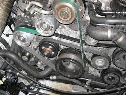 05 e55 s c pulley and tune eurocharged mbworld org forums