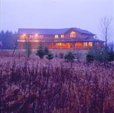 Two Story Log Homes by Northwoods Haven Wisconsin Log Home Story U203a Expedition Log Homes