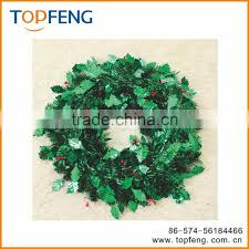 2016 new seal beautiful tinsel garland wholesale