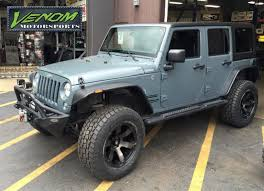 anvil jeep sahara 2015 anvil jeep wrangler jk venom motorsports grand rapids mi