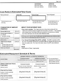 Estimate Mortgage Loan Approval by Appendix H To Part 1026 To 12 Cfr 1026 Eregulations