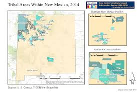 Albuquerque Zip Code Map Nm Ibis New Mexico Tribal Areas And Secure Tribal Queries