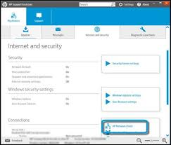Wifi Hp Hp Pcs Troubleshooting Wireless Network And Windows 8