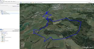 How To Draw A Route On Google Maps How To Exploit The Potential Of Locus In Google Earth Locus