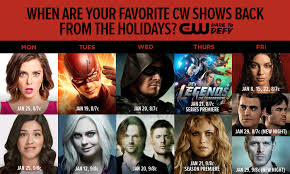 image the cw winter 2016 air dates jpg the vire diaries