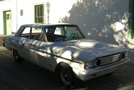 Ford Muscle Cars - file a 1964 ford thunderbolt muscle car jpg wikimedia commons