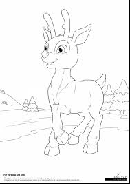 dk coloring pages great baby reindeer coloring pages printable with rudolph coloring