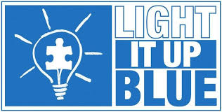 Light It Up Blue For Autism Awareness Day Staten Island Parent