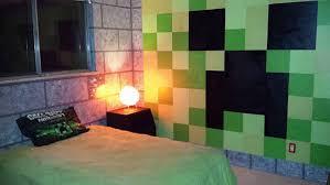 chambre minecraft la chambre minecraft chambre bébé gaming