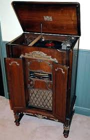 vintage record player cabinet values vintage record player cabinet old record player cabinet value
