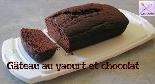 recette de cuisine gateau au yaourt recette express le gâteau au yaourt et au chocolat