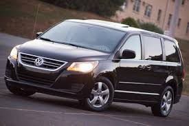 volkswagen minivan routan volkswagen routan for sale aux navigation u2014 used car with warranty