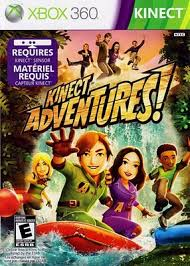 kinect adventures pre owned xbox 360 target
