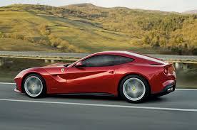 Ferrari F12 Matte Red - 2015 ferrari f12 berlinetta beautiful wallpapers 17256 grivu com