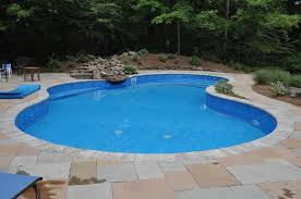 awesome backyard pools outdoor pools for small yards awesome backyard glamorous backyard