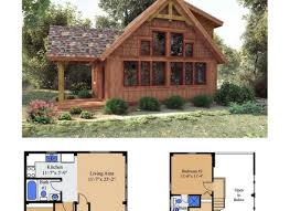 log cabin floor plans with loft floor log cabin floor plans and pictures team r4v