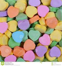 sweetheart candy colorful hearts background sweetheart candy valentines day