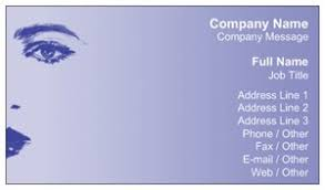 freelance makeup artist business card makeup artist business cards vistaprint
