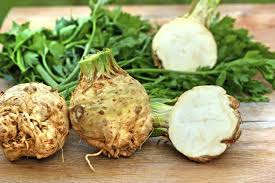 A List Of Root Vegetables - 9 weird but healthy underground vegetables you should try root