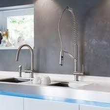 ultra modern kitchen faucets kitchen discover the best sensor kitchen faucet for your modern