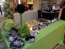 green and black wedding decorations tag archive for