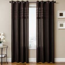 108 In Blackout Curtains by Duck River Lydelle Pole Top Curtain Panel Set Of 2 Hayneedle