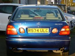 lexus gs430 bhp shed of the week lexus gs300 pistonheads