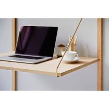 royal system desk shelf skandium