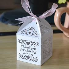 wedding souvenirs aliexpress buy personalized laser cut wedding souvenirs made