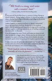 water stone heart will north 9781620151709 amazon com books