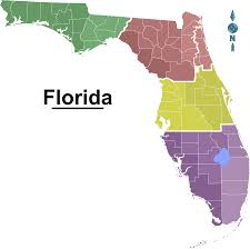 Alachua Florida Map by File Map Of Florida Regions Svg Wikimedia Commons