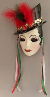 mardi gras ceramic masks mardi gras ceramic mask restorations mardi gras