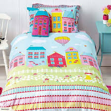Boys Double Duvet Sets Girls Pretty Duvet Cover Set Fun Double Also Fits King Single Size