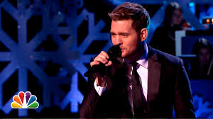michael buble songs 2017 and tree