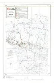 Trinidad Map Map Downloads Office Of Disaster Preparedness And Management Odpm
