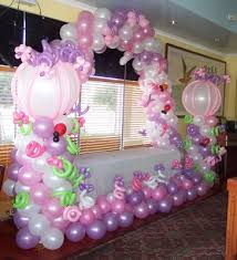 baby girl birthday themes baby girl birthday themes balloons for