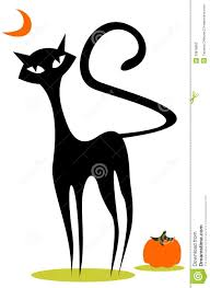 halloween cat stock photos image 33878863