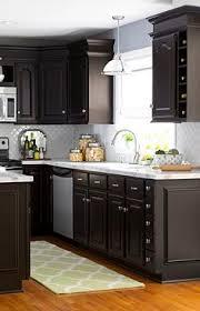 kitchen ideas black cabinets moon white granite kitchen cabinets kitchen ideas