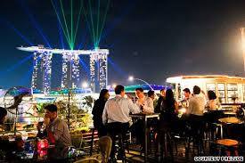 welcome to expats club singapore party in venue