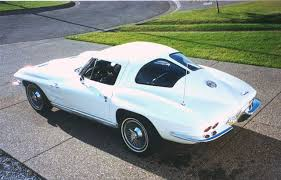 what year was the split window corvette made 1963 split window corvette stingray cars