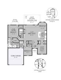 stockton floor plans regency homebuilders