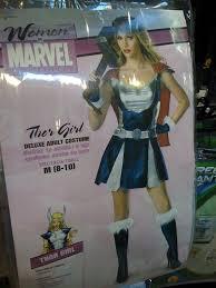 Thor Halloween Costume U0027s Halloween Costume Thor Blogtown Portland Mercury