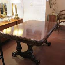 Antique Dining Room Table Styles Antique Dining Room Furniture 1930 Lightandwiregallery