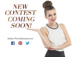 pro extensions pro extensions hair contests win free hair extensions and more
