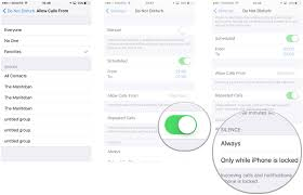 How To Turn Off Iphone Light How To Turn On The Led Notification Light On Your Iphone Imore