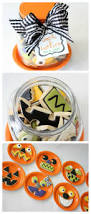 267 best halloween cookies images on pinterest fall cookies