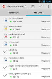mega apk advanced downloader for mega apk for laptop