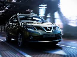 crossover nissan all new nissan x trail crossover suv youtube