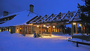 where to stay in winter in yellowstone my yellowstone park